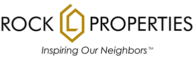 Rock Properties - Logo